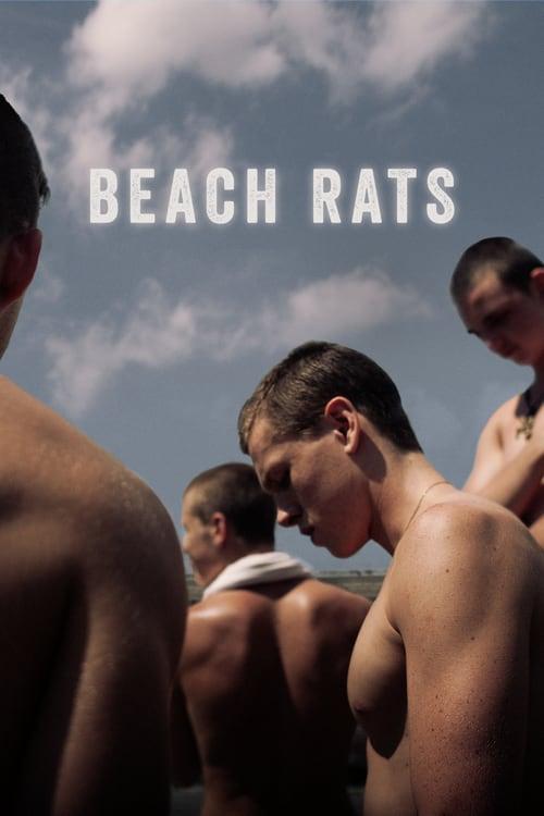 Beach Rats - Movie Poster
