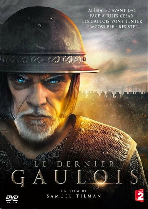Le Dernier Gaulois - Movie Poster