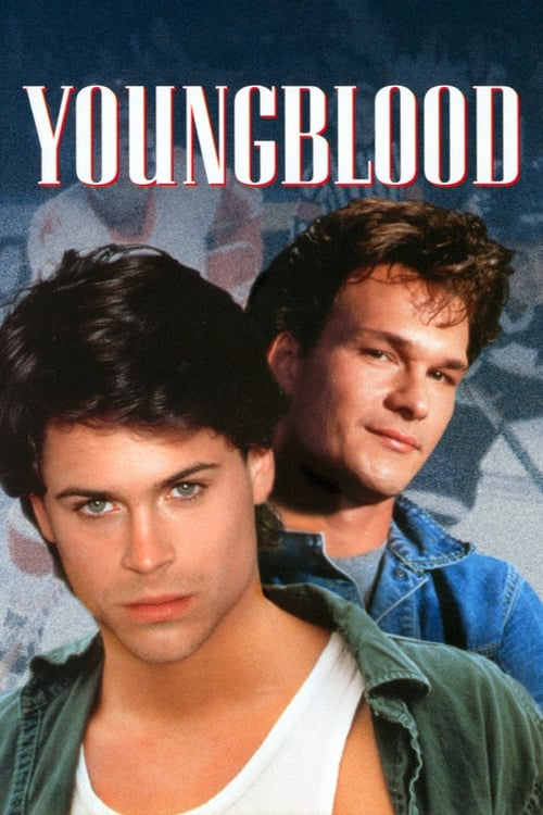 Youngblood - Movie Poster