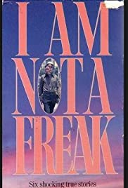 I Am Not a Freak - Movie Poster