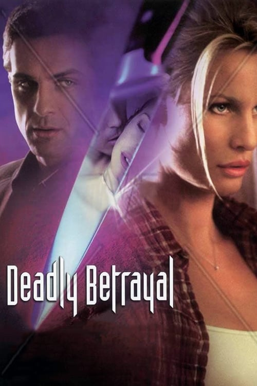 Deadly Betrayal - Movie Poster