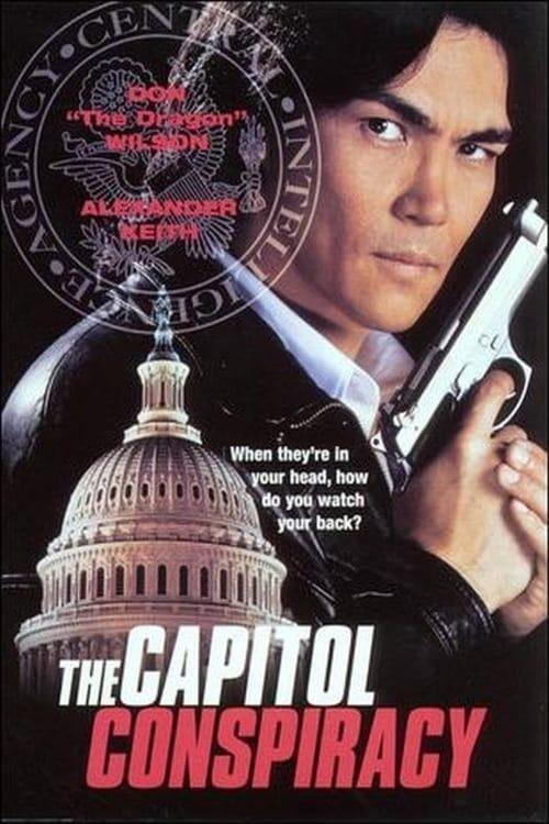 The Prophet - Movie Poster