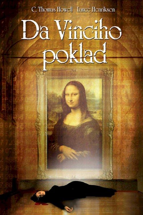 The Da Vinci Treasure - Movie Poster