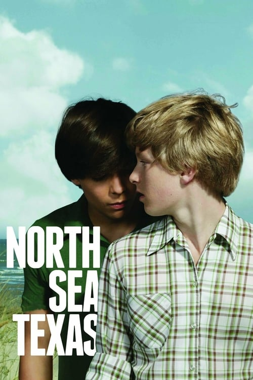 North Sea Texas - Movie Poster