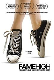 Fame High - Movie Poster