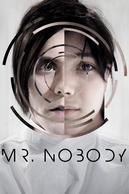 Mr. Nobody - Movie Poster