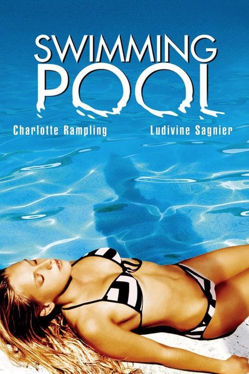 Swimming Pool - Movie Poster