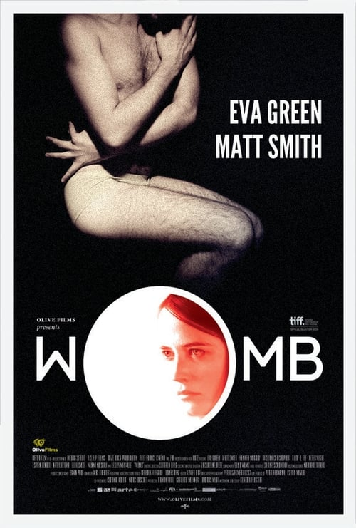Womb - Movie Poster