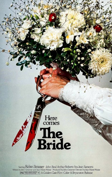 The House That Cried Murder - Movie Poster