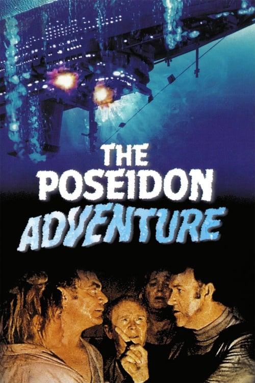 The Poseidon Adventure - Movie Poster
