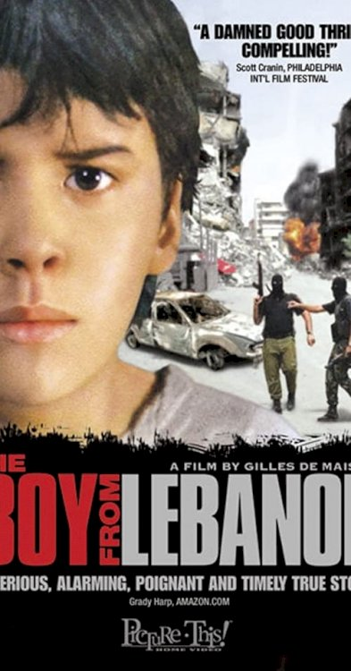 Killer Kid - Movie Poster