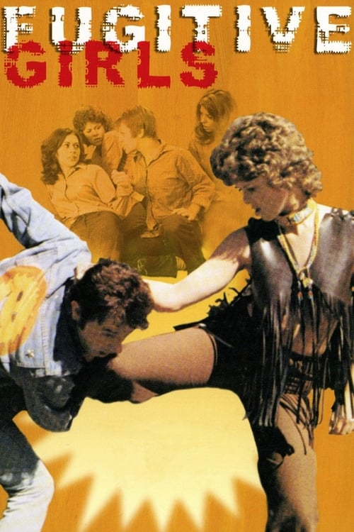Five Loose Women - Movie Poster