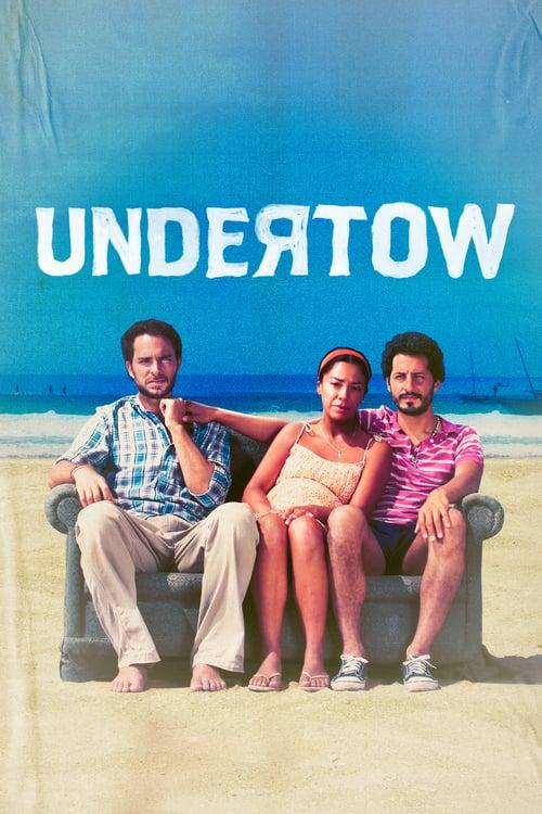 Undertow - Movie Poster