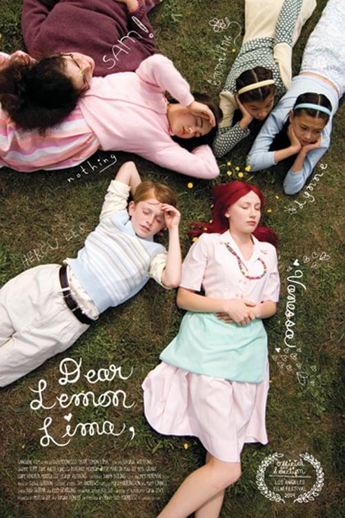 Dear Lemon Lima - Movie Poster
