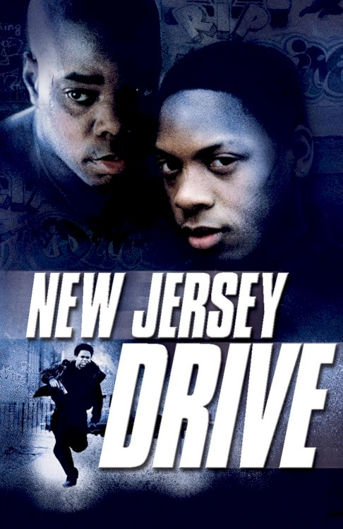 New Jersey Drive - Movie Poster
