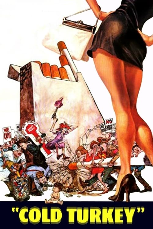 Cold Turkey - Movie Poster