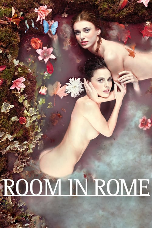 Room in Rome - Movie Poster