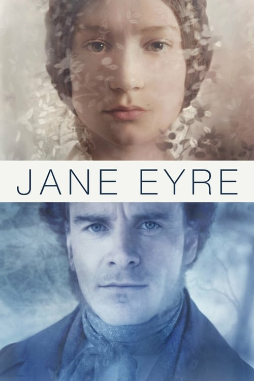 Jane Eyre - Movie Poster