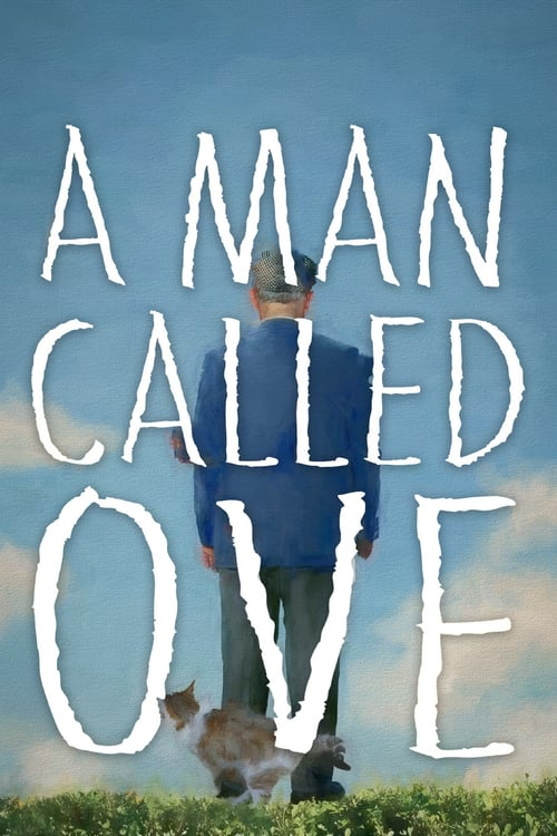 A Man Called Ove - Movie Poster