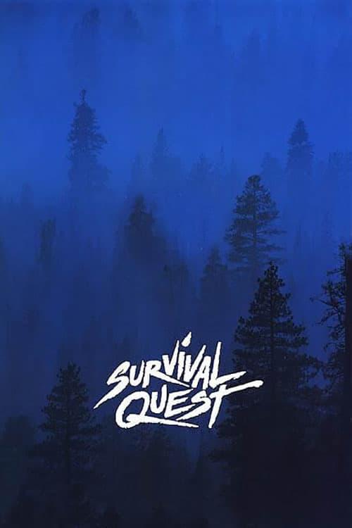 Survival Quest - Movie Poster