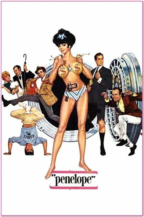 Penelope - Movie Poster