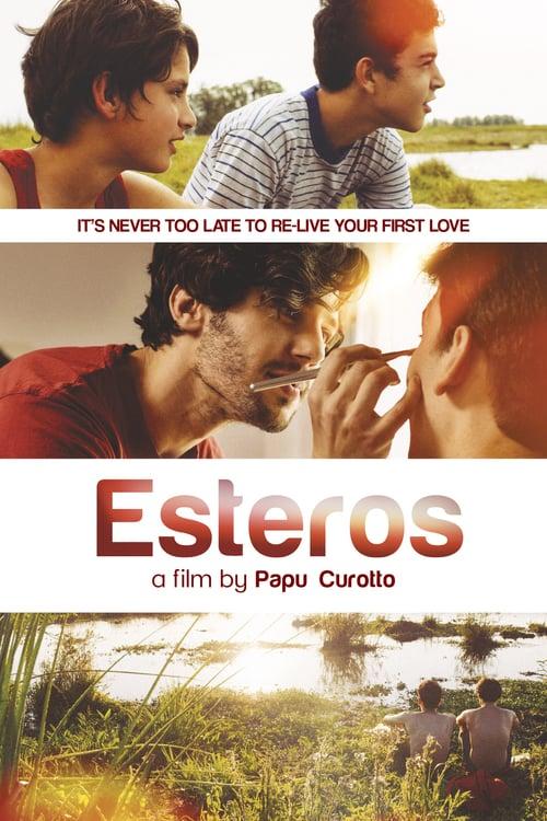 Esteros - Movie Poster
