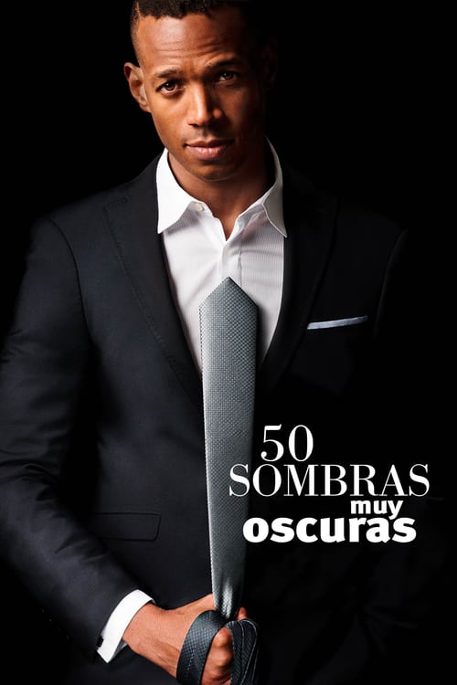 Fifty Shades of Black - Movie Poster