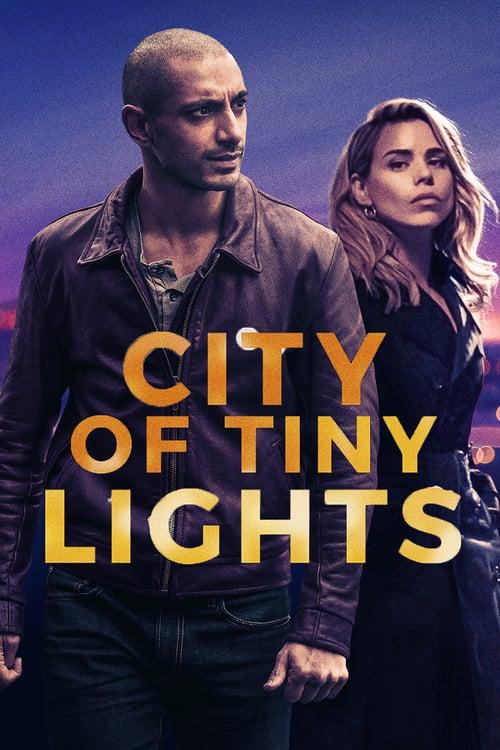 City of Tiny Lights - Movie Poster