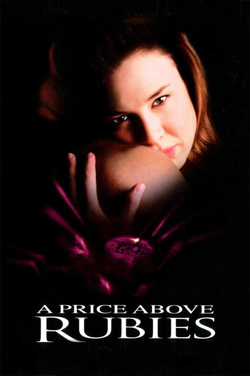 A Price Above Rubies - Movie Poster