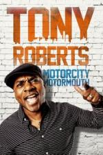 Motor City Motormouth - Movie Poster