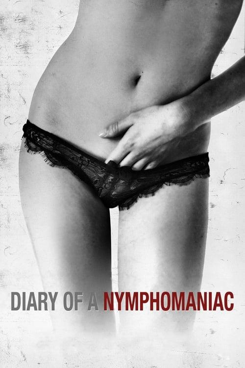 Diary of a Nymphomaniac - Movie Poster