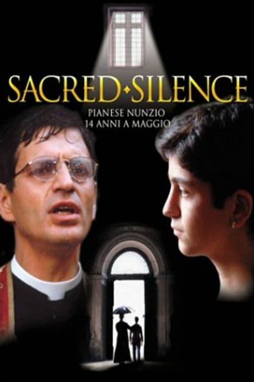 Sacred Silence - Movie Poster