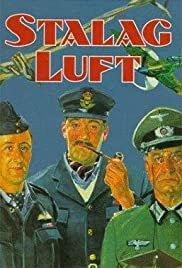 Stalag Luft - Movie Poster