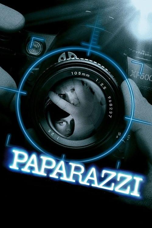 Paparazzi - Movie Poster