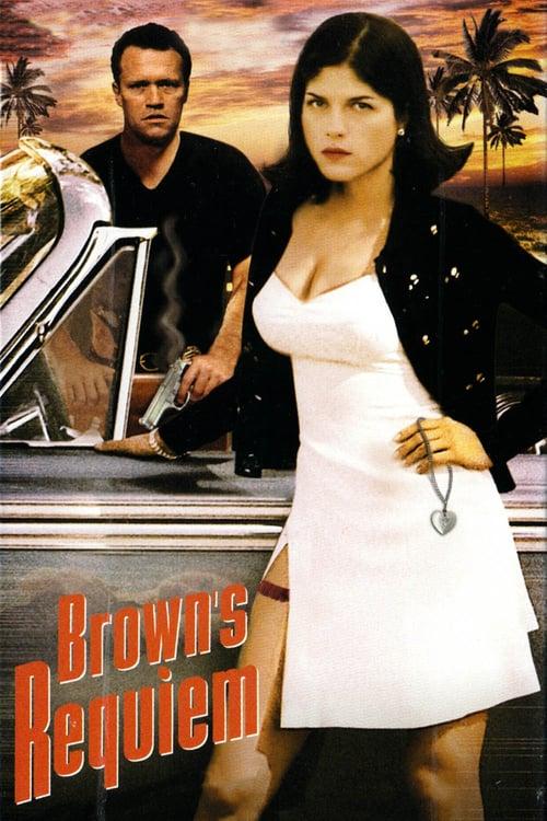Brown's Requiem - Movie Poster