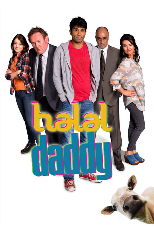 Halal Daddy - Movie Poster