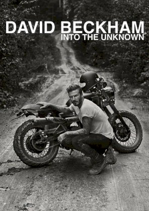 David Beckham: Into the Unknown - Movie Poster