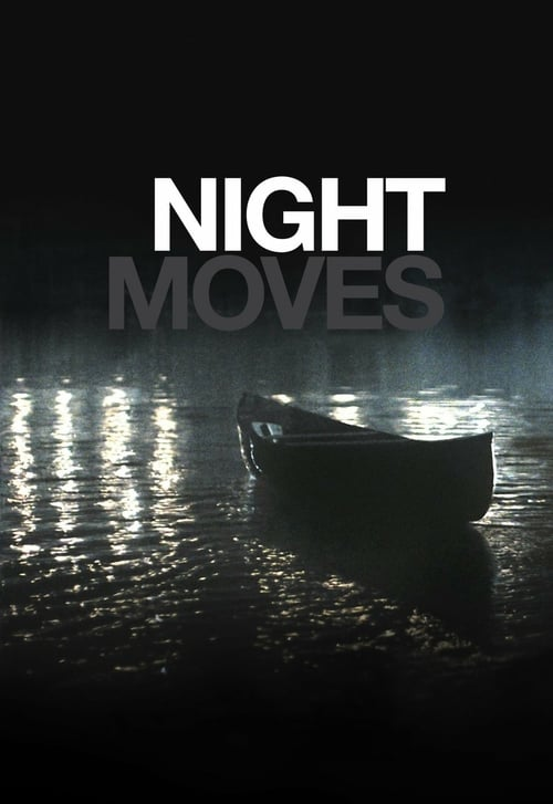 Night Moves - Movie Poster
