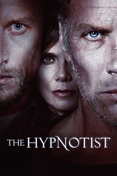 The Hypnotist - Movie Poster
