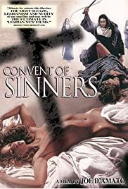 Convent of Sinners - Movie Poster