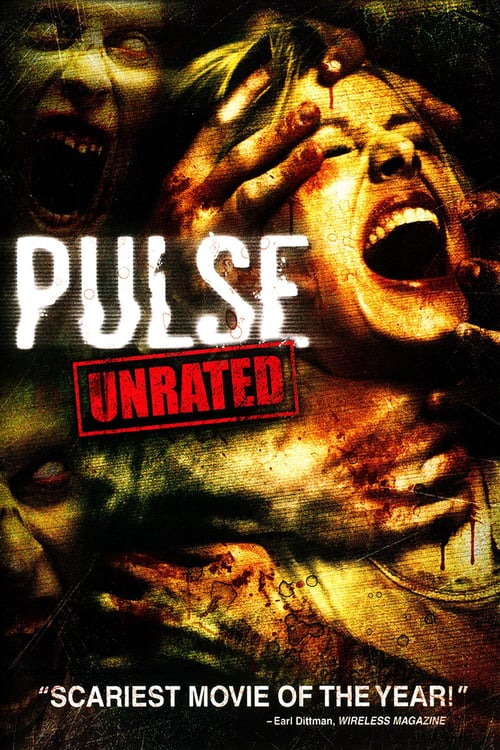 Pulse - Movie Poster