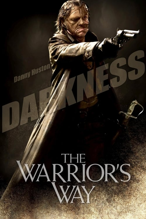 The Warrior's Way - Movie Poster