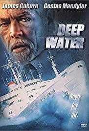 Deep Water - Movie Poster