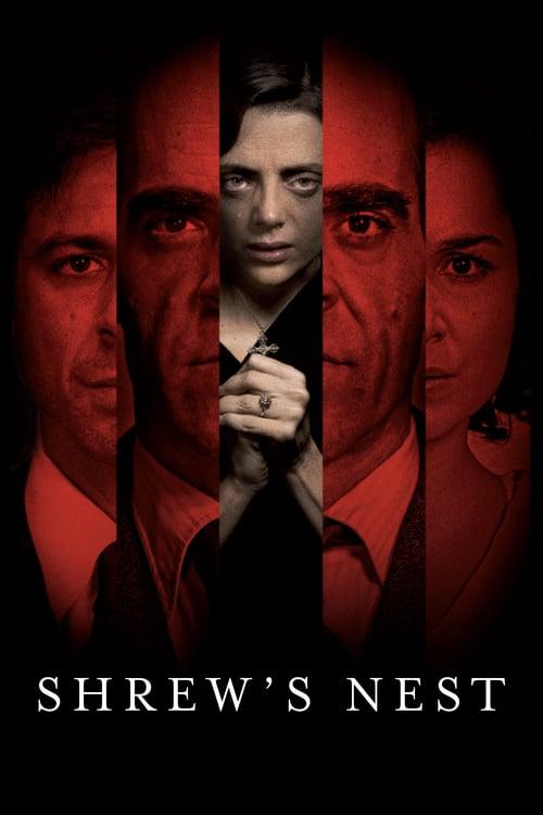 Shrew's Nest - Movie Poster