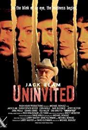 Uninvited - Movie Poster