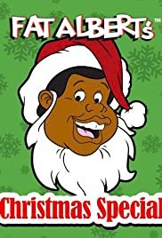 The Fat Albert Christmas Special - Movie Poster