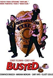 Busted - Movie Poster