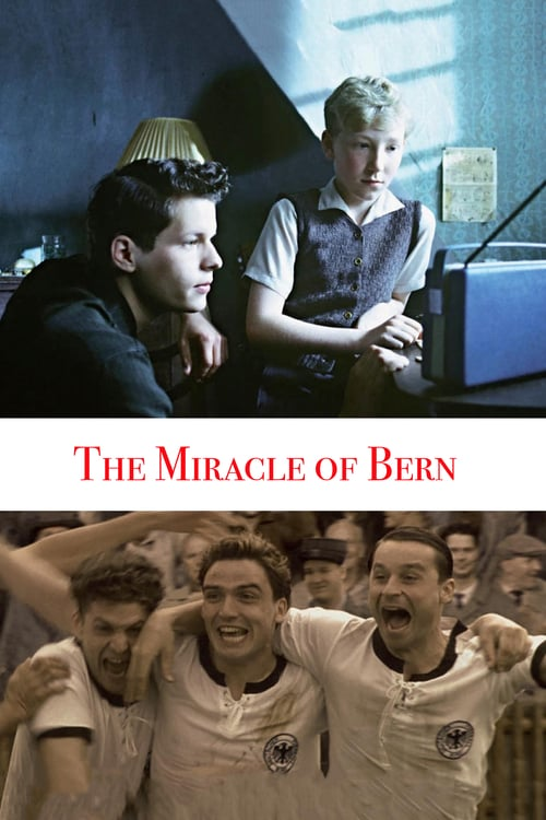 The Miracle of Bern - Movie Poster