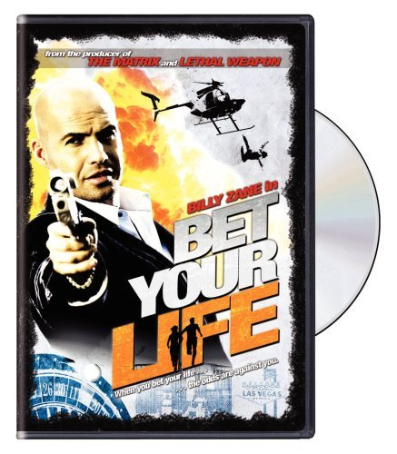 Bet Your Life - Movie Poster