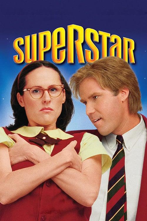 Superstar - Movie Poster